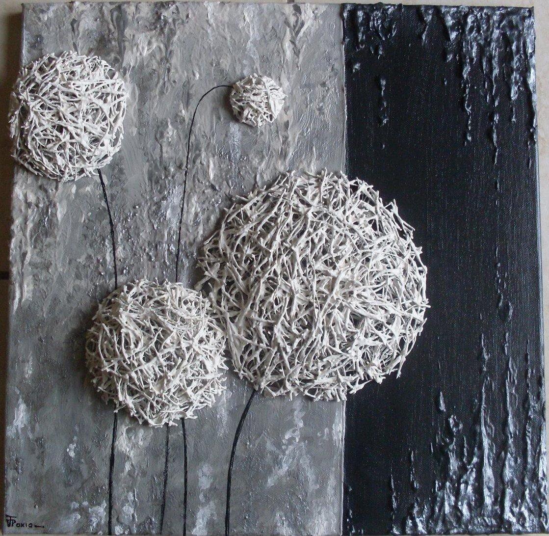 paxia françoise : Fleur de coton
